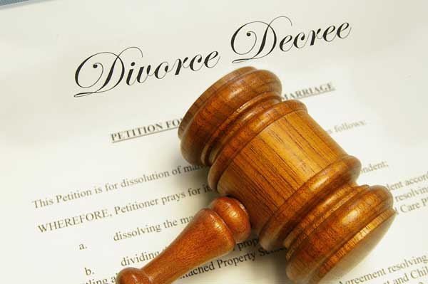 San Antonio Family Law Divorce