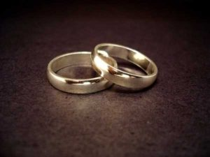 Family Law Marriage