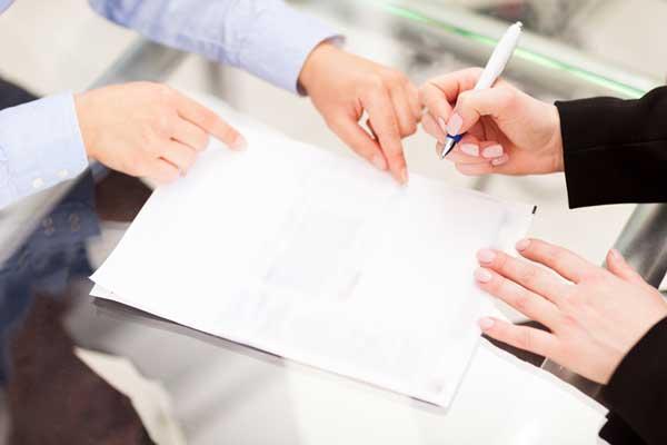 San Antonio Legal Modification Family Law