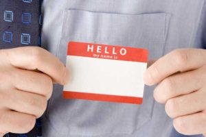 San Antonio Name Change Family Law