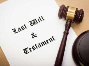 San Antonio Wills Family Law