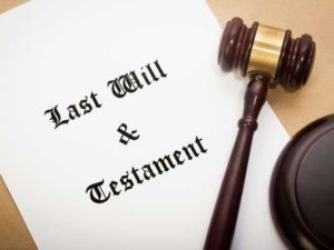 San Antonio Wills Family Law