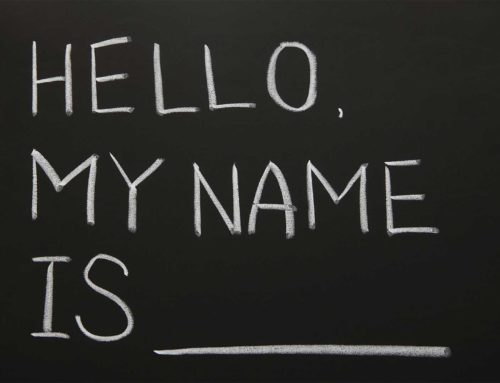 Changing Your Name as an Adult in Texas